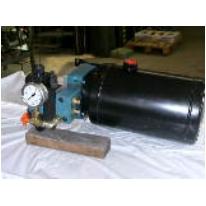 Pompa idraulica per FR 600