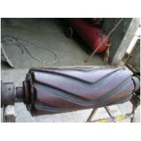 Rullo in pietra naxos da mm. 600 usato per macchina Ficini