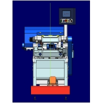 Rasatrice per rettili Mod. RSM 300 mm
