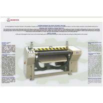 Macchina a Cardare per pelli ovine 1300-1500 Mod. Carda